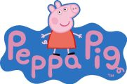 Peppa Pig igre – napravi Peppa prase poster
