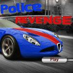 Igre Policije – Policijska Potjera