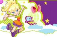 Polly Pocket Slagalica