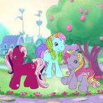 Pony Igre – Moj Mali Pony Prijateljstvo