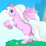 Igre Pony Oblačenje