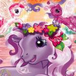 Poni Traži Slova – Pony Igre