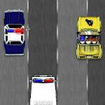 Igre Policije – Potjera Na Autocesti