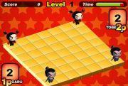 Pucca igre – osvoji teritorij
