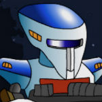 Igre Roboti – Rat Robota