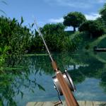 Pecanje Na Jezeru – Igre Ribolov