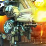 Igre Roboti Osvajaju Zemlju