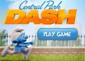Štrumf Avantura u Central Parku – Štrumfovi Igre