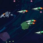 Igre Roboti – Svemirska Borba