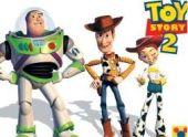 Toy Story igre 2 – Woodyev veliki bijeg