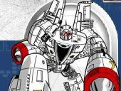Transformeri igre – Transformers bojanka