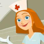 Igre Doktora – Medicinska Sestra U Bolnici