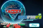 Cars 2 – World Grand Prix