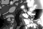Hulk igre – Hulk vs. Thor bojanka