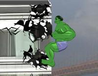 Hulk igre – Smash Up
