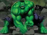 Hulk igre – borba protiv neprijatelja