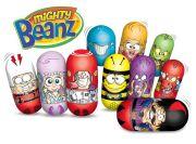 Mighty Beanz igre