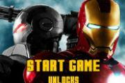 Iron Man Igre 3 – Iron Man vs. Ivan