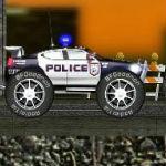 Igre Policije – Kamion Ubojica