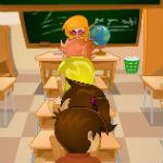 Igra Prepisivanje u Školi Igrica