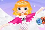Božićni Anđeo – Igrice Oblačenja