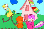 Igra Mački Bojanje Igrica – Igrice Bojanja Igre Bojanka za Djecu