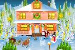 U Duhu Božića Dekoriranje Kuće