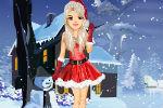 Kostim Djeda Mraza – Igre Oblačenja