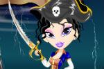 Bratz Pirati i Piratice Igre Oblačenja