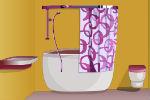 Uređivanje Kupaonice Igre Dekoracije Uređivanja