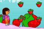 Dora Istražuje u Svijetu Jagoda