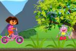 Rozi Bicikl – Igra Vožnje Bicikla