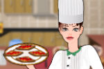 Igra Francuska Pizza – Igrice Kuhanja za Djecu