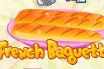 Francuski Baguette- Pečenja Kruha i Peciva