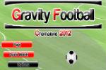 Gravitacioni Nogomet Igre Sportske Nogometa