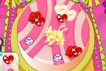 Igre Pravljenja Torte – priprema kolača