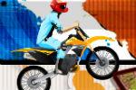 Kaskader Na Kroseru – Igre motori