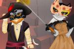 Mačak U Čizmama Crtić Bajka Igre Oblačenja