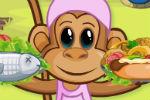 Konobarenje – Majmun Poslužuje U Restoranu