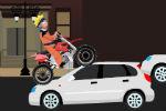 Naruto Igre – Kroseri i Motori Vožnja