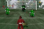 Nogometni Djed Mraz – Nogometne Igre