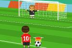 Slobodni Udarci – Nogometne Igre