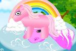 Mali Pony Torta Igre Dekoracije