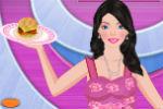 Igre Posluživanja Hrane i Konobarenja u restoranu