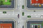Prometno Raskršće – Križanje – Igre auti