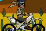 Pustinjska Trka Igre Kroseri Motori