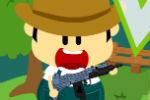 Rat Na Farmi Igre Farma Igrice Pucačine Ratne