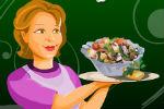 Igra Pravljenje Salate Igrica – Igre Kuhanje