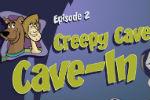 Pećina Scooby Doo – Igrice sa Skubi Duom