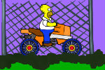 Simpsoni i Kroseri – Motori Vožnja Piva